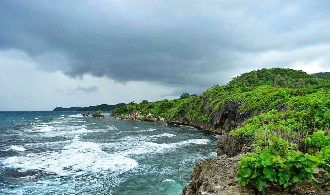 7 Pesona Wisata Kabupaten Gresik Dijamin Segera Traveling Yuk Pulau