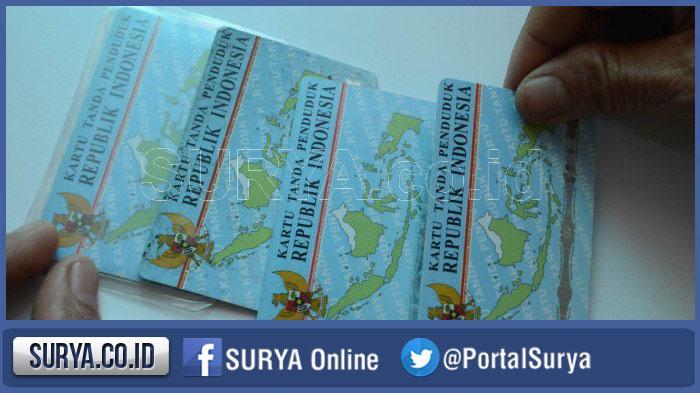 Alasan Warga Pulau Bawean Rekam Ktp Kab Gresik