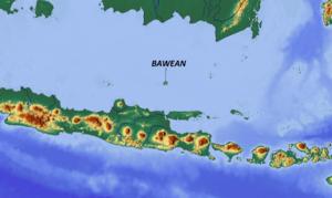 Bawean Wikipedia Geography Climate Edit Pulau Kab Gresik