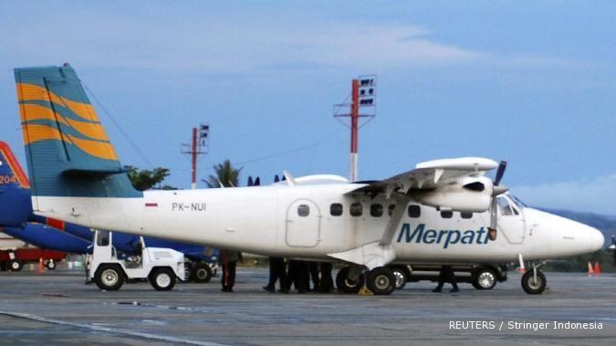 Merpati Kaji Rute Surabaya Pulau Bawean Mappi Jatim Menggeliatnya Sektor