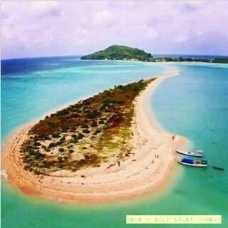 Noko Island Pulau Bawean Gresik Pinterest Kab