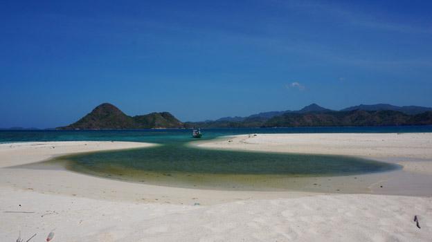 Pemerintah Kabupaten Gresik Pulau Noko Selayar Beautiful Bawean Kab
