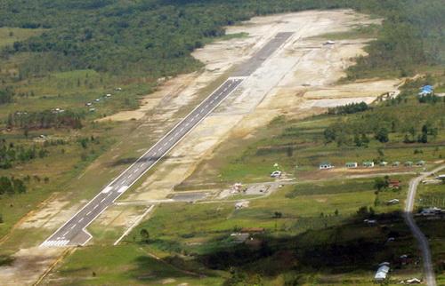 Pengoperasian Bandara Bawean Tingkatkan Perekonomian Berita Surabaya Gubernur Jawa Timur