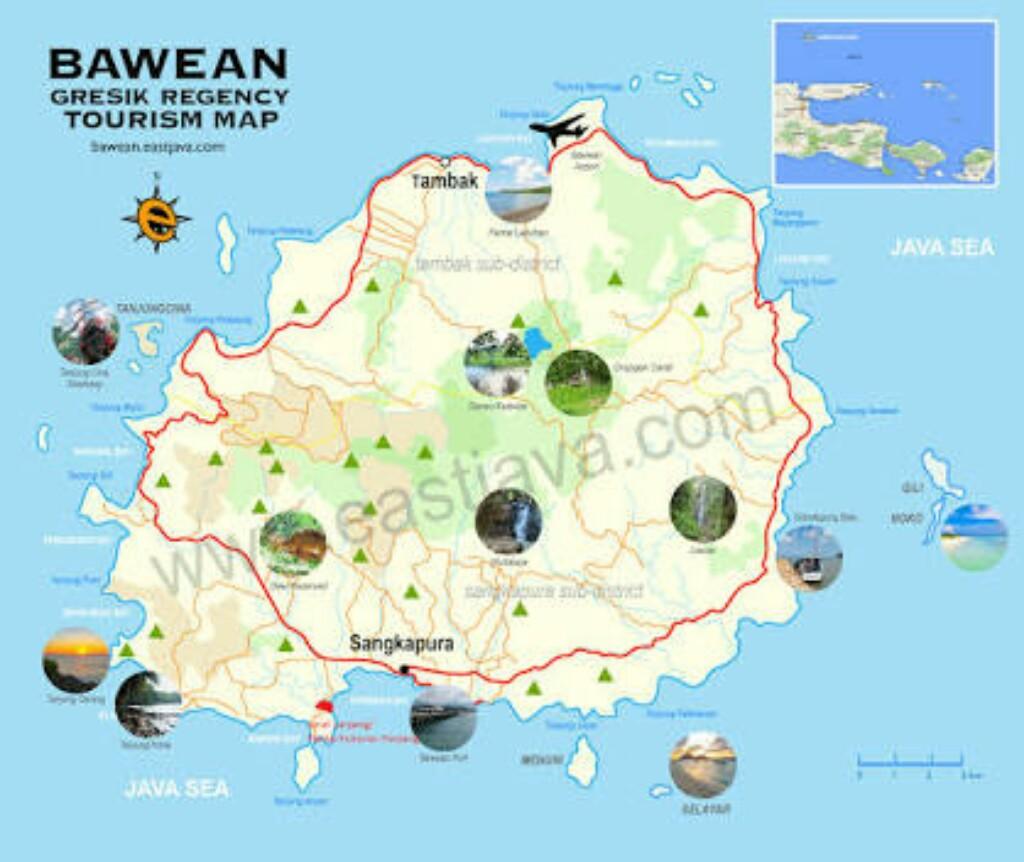Pln Dist Jatim Segera Operasionalkan Listrik Dusun Terpencil Persero Distribusi