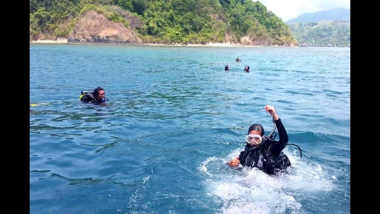 Pulau Bawean Kabupaten Gresik Jatim Adventure Youtube Kab