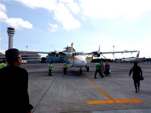 Pulau Bawean September Ngebolang Trip Tour Travel Memiliki Dua Kecamatan
