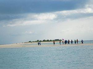 Pulau Bawean Wikipedia Bahasa Indonesia Ensiklopedia Bebas Noko Kab Gresik