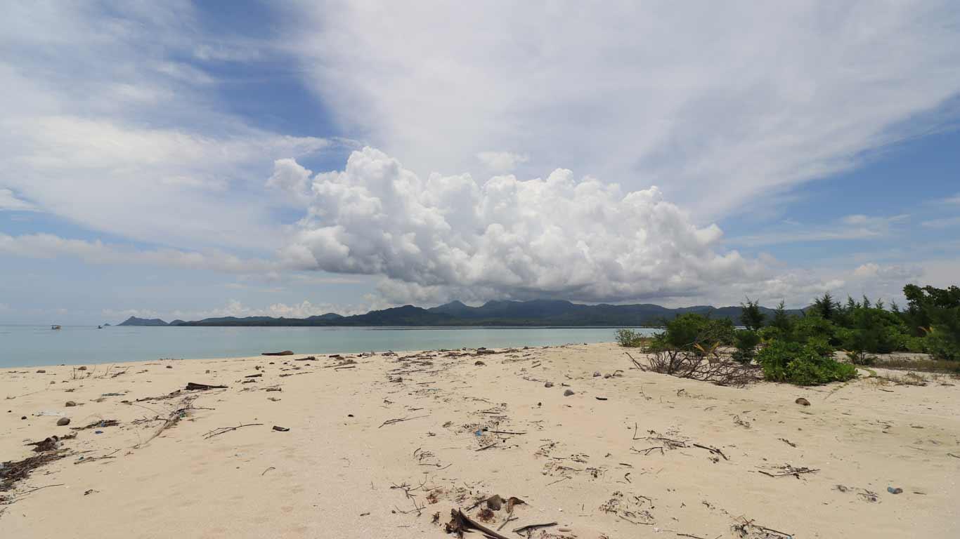 Pulau Gili Noko Dinas Pariwisata Kebudayaan Kabupaten Gresik Alamat Bawean