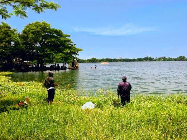10 Tempat Wisata Gresik Wajib Disinggahi Pusat Mangrove Banyuurip Kab