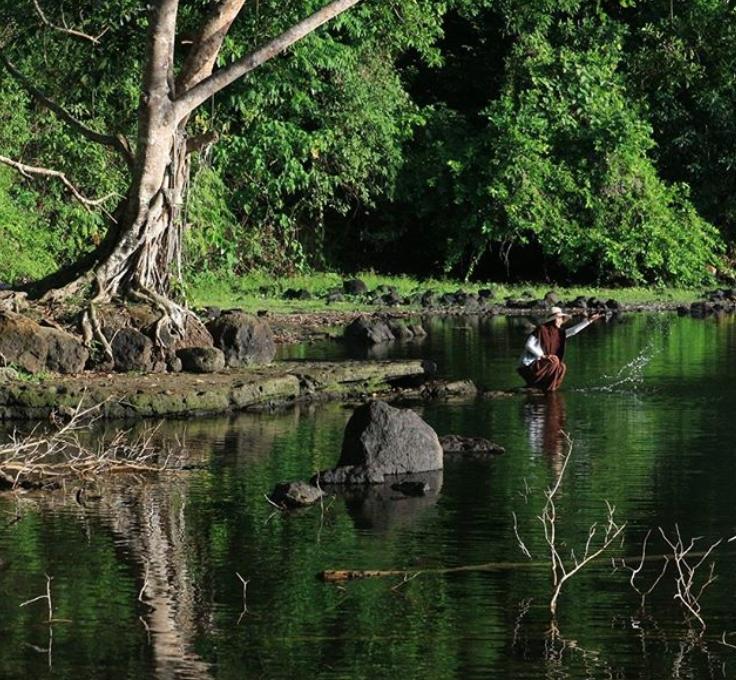 Tempat Wisata Gresik Ketahui 3 Danau Kastoba Pulau Bawean 7