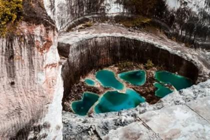 Tempat Wisata Gresik Ketahui 7 Pusat Mangrove Banyuurip Kab