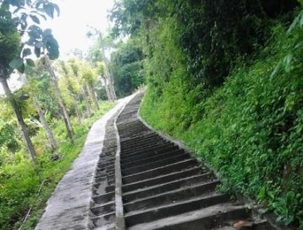 Tempat Wisata Gresik Obyek Rekreasi Memiliki Religi Dikunjungi Oleh Makam