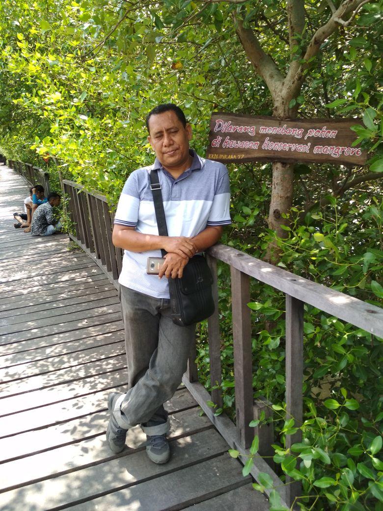 Tppikabgresik Hashtag Twitter Supervisi Wisata Edukasi Banyuurip Mangrove Center Bmc