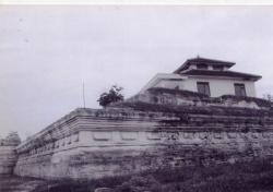 Giri Kedaton Situs Bersejarah Kabupaten Gresik 3 Makam Raden Supeno