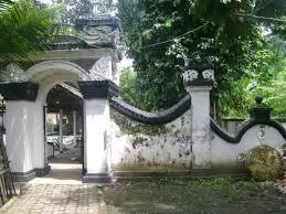 Gresik Tempo Doeloe 6 Jpg Situs Giri Kedaton Makam Raden