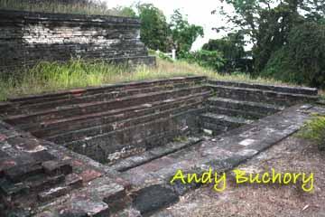 Sekar Giri Kedhaton Suara Gresik Situs Kedaton Makam Raden Supeno
