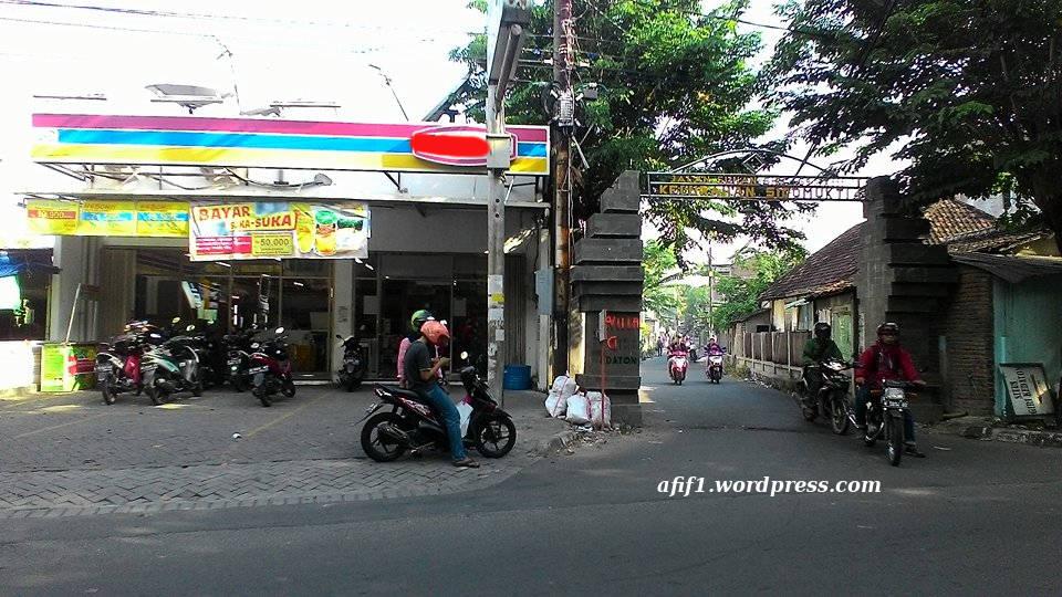 Situs Giri Kedaton Muhammad Afif Effendi Blog Jalan Raya Afif1