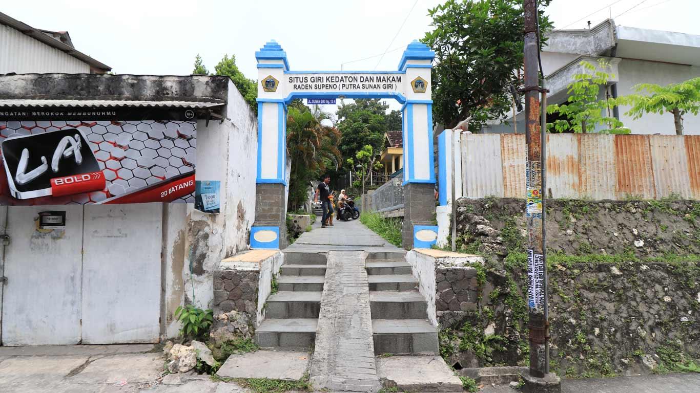 Giri Kedaton 1 Dinas Pariwisata Kebudayaan Kabupaten Gresik Cari Wisata