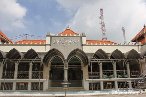 Makam Sunan Giri Pedia Trip 37 Wisata Religi Prapen Gresik