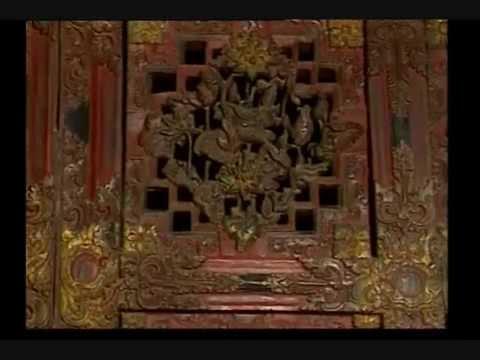 Wisata Religi Makam Sunan Giri Gresik Youtube Prapen Kab