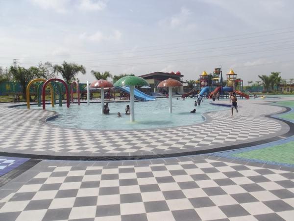 20 Destinasi Wisata Grobogan Recomended Dikunjungi 2 16 Master Park