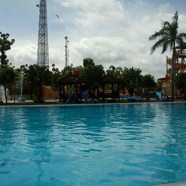 Photos Ayodya Bloombang Waterpark Water Park Photo Gede Pattra 3