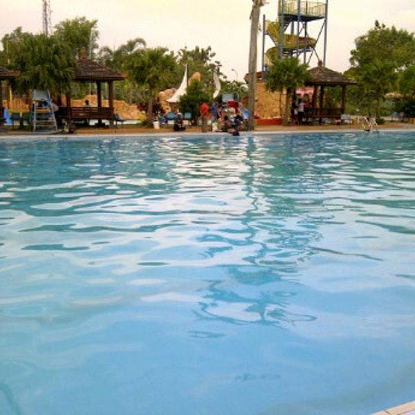 Photos Ayodya Bloombang Waterpark Water Park Photo Inge 7 8