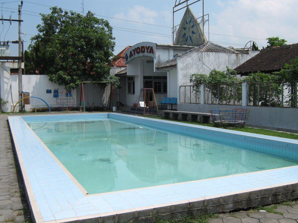 Spbu Ayodya Grup Nglejok Purwodadi Mapio Net Swimming Po Bloombang