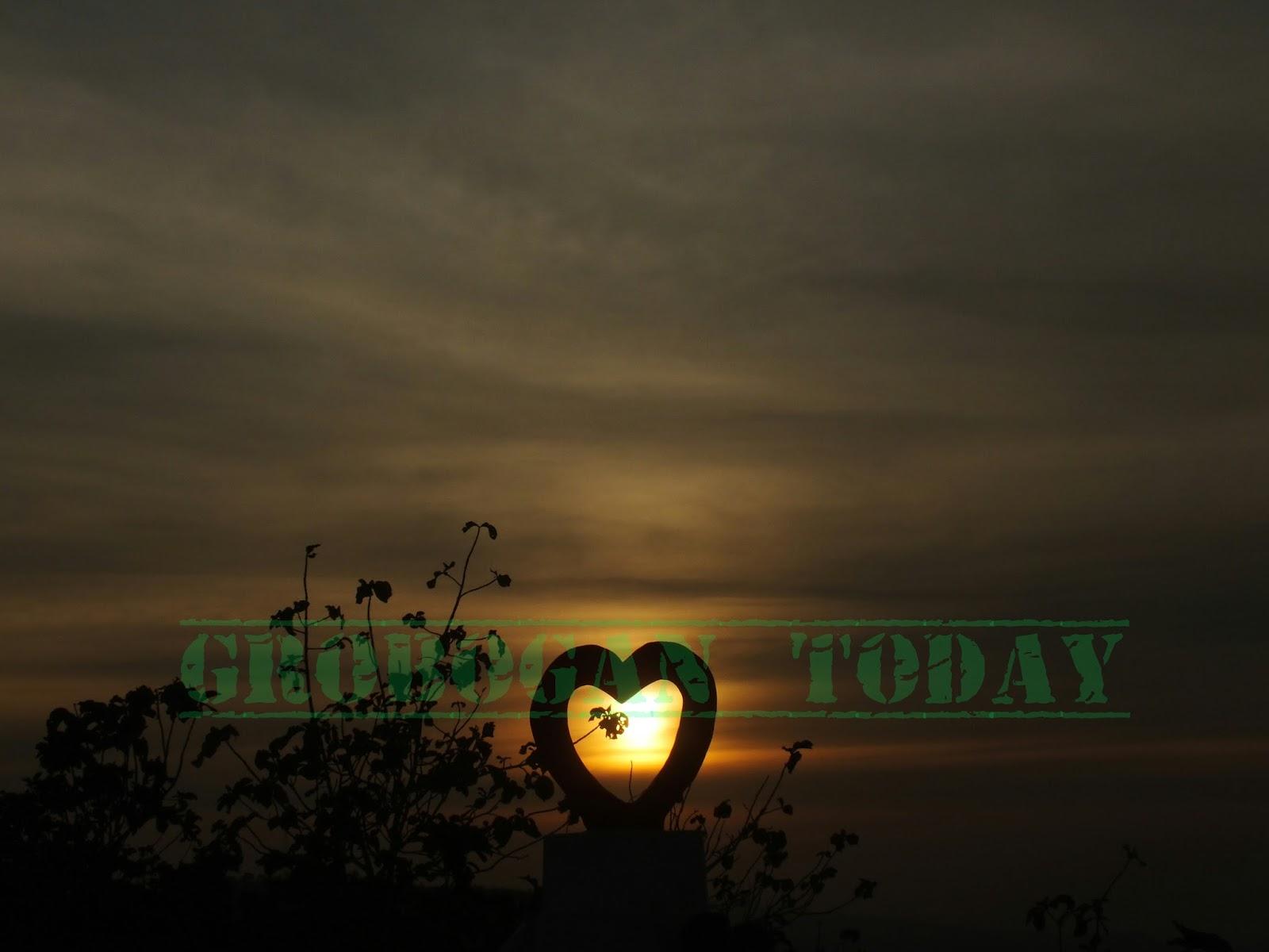 Bukit Cinta Jatipohon Semakin Mempesona Grobogan Today Gembok Tersebut Bisa