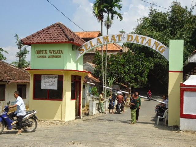 Desa Wisata Kabupaten Grobogan Sumberjatipohon Langen Sari Jatipohon Jati Pohon
