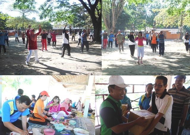 Hari Gembira Makan Bersama Grobogan Biasanya Istilah Jumat Bersih Kantor