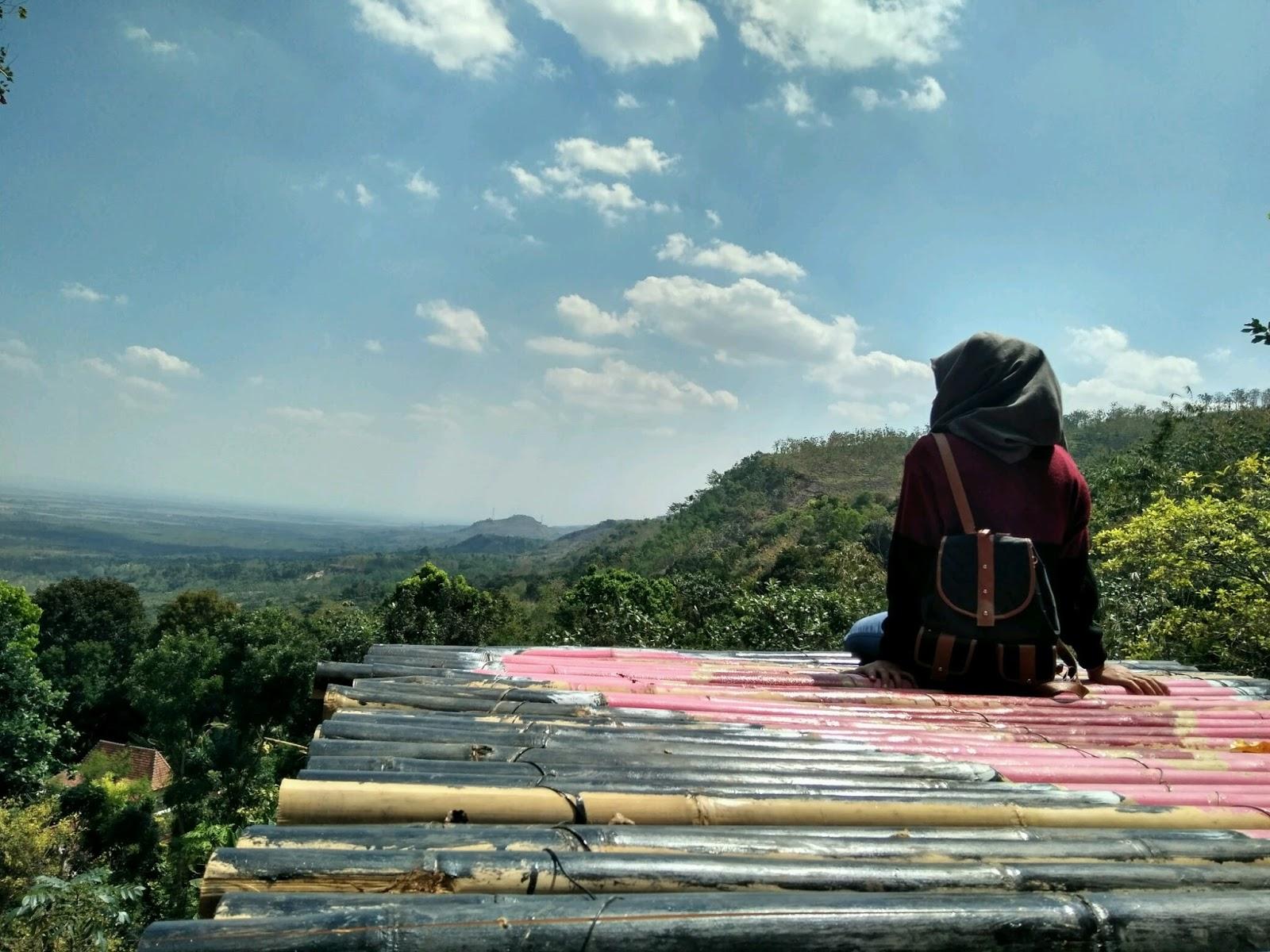 Jatipohon Tujuan Wisata Favorit Kabupaten Grobogan Berpesan Masyarakat Desa Bisa
