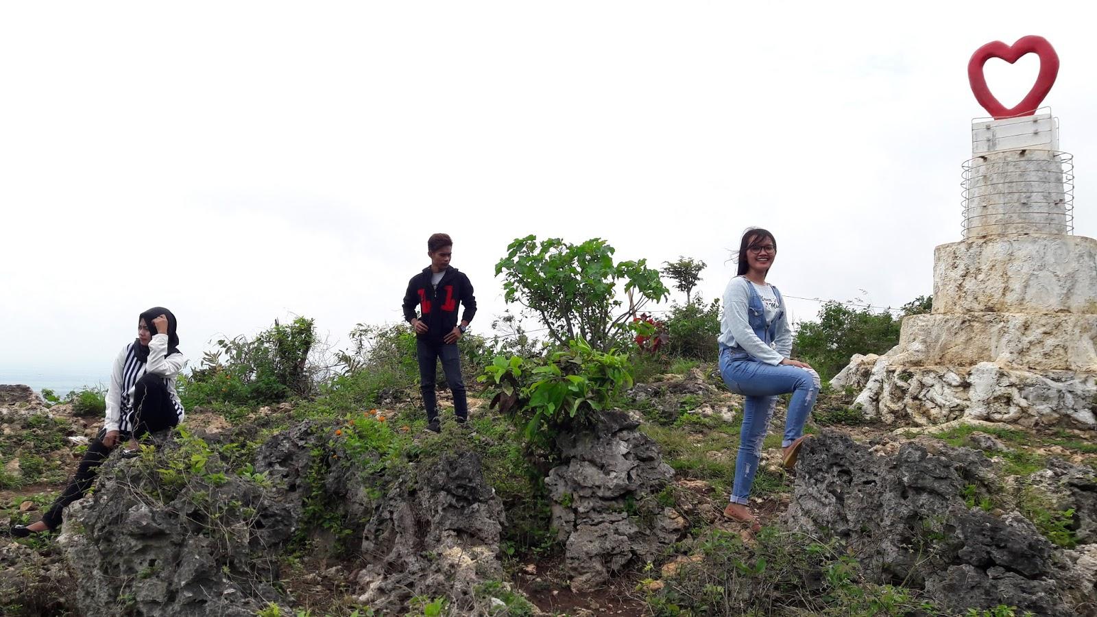 Kades Jatipohon Manfaatkan Potensi Wisata Kembangkan Daerah Menarik Wisatawan Pihaknya