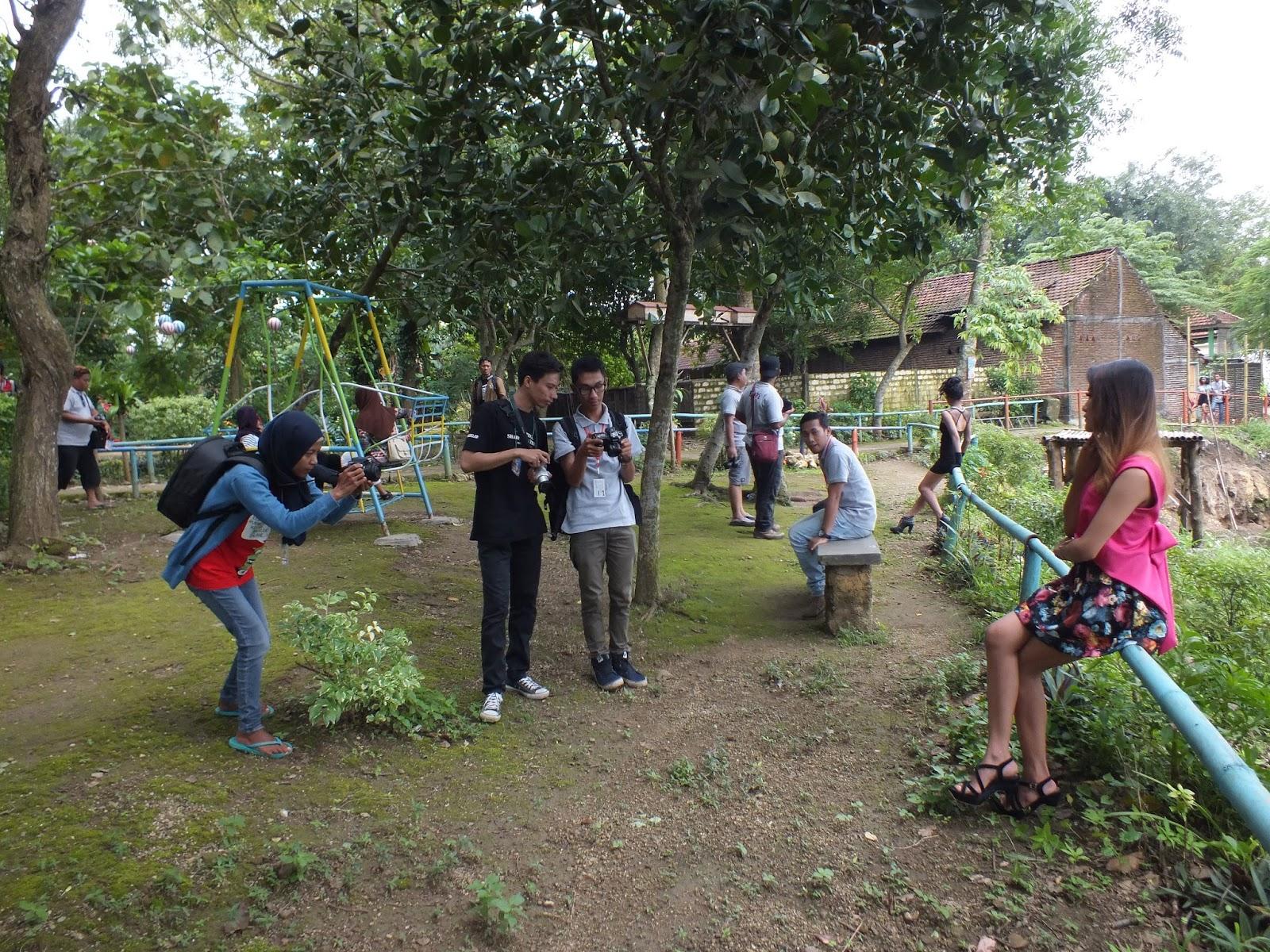 Komunitas Fotografer Hunting Foto Promosi Wisata Grobogan Today Grobogantoday Sekitar
