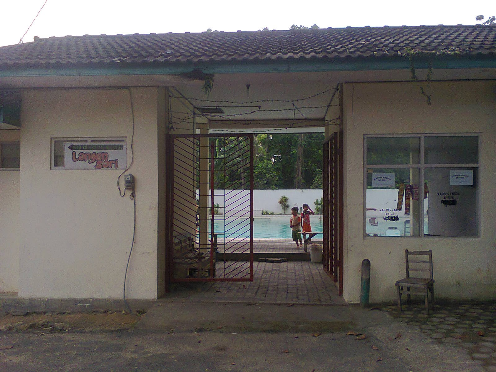 Objek Wisata Sumber Jatipohon Kabupaten Grobogan Nurulhenikhotimah 27370 Foto0207 Jpg