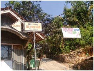 Obyek Wisata Goa Lawa Macan Kabupaten Grobogan Jasa Halnya Sumber