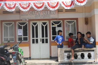 Opening Desa Wisata Jati Pohon Indah Guru Kecil Kab Grobogan