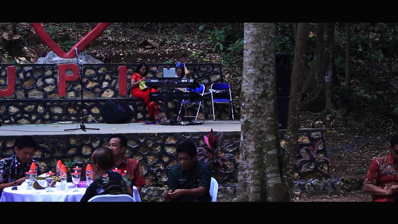 Pesta Kebun Sekretaris Daerah Kabupaten Grobogan Jatipohon Indah Jati Pohon
