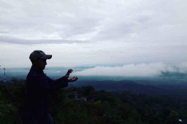 Tempat Wisata Grobogan Terbaru 2018 Nomor 19 Jarang Kunjungi Objek