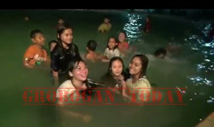 Tradisi Kungkum 10 Suro Jatipohon Grobogan Today Warga Desa Kecamatan