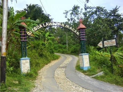 Wisata Jati Pohon Grobogan Blog Sembarang Itulah Kab