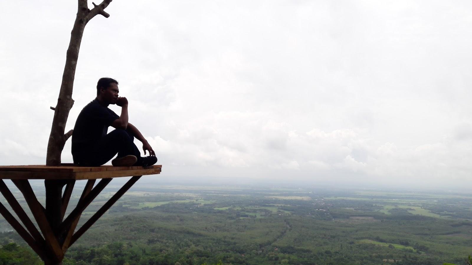 Wisata Jatipohon Menjadi Primadona Wisatawan Grobogan Today Sejak Dulu Tempat