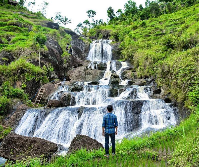 26 Hidden Natural Attractions Yogyakarta Ve Ll Nature Rainy Season