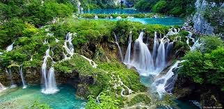 Air Terjun Kedung Kandang Kab Gunungkidul