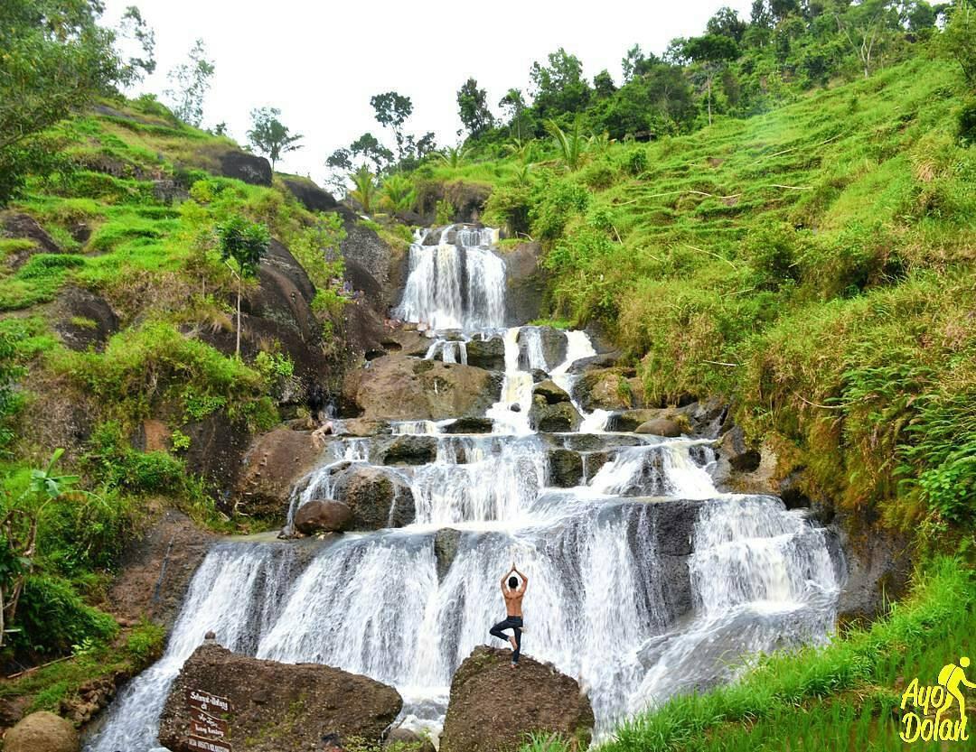 Air Terjun Kedung Kandang Paket Wisata Jogja Kab Gunungkidul