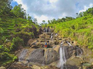 Air Terjun Kedung Kandang Pas Kunjungi Musim Hujan Harga Tiket
