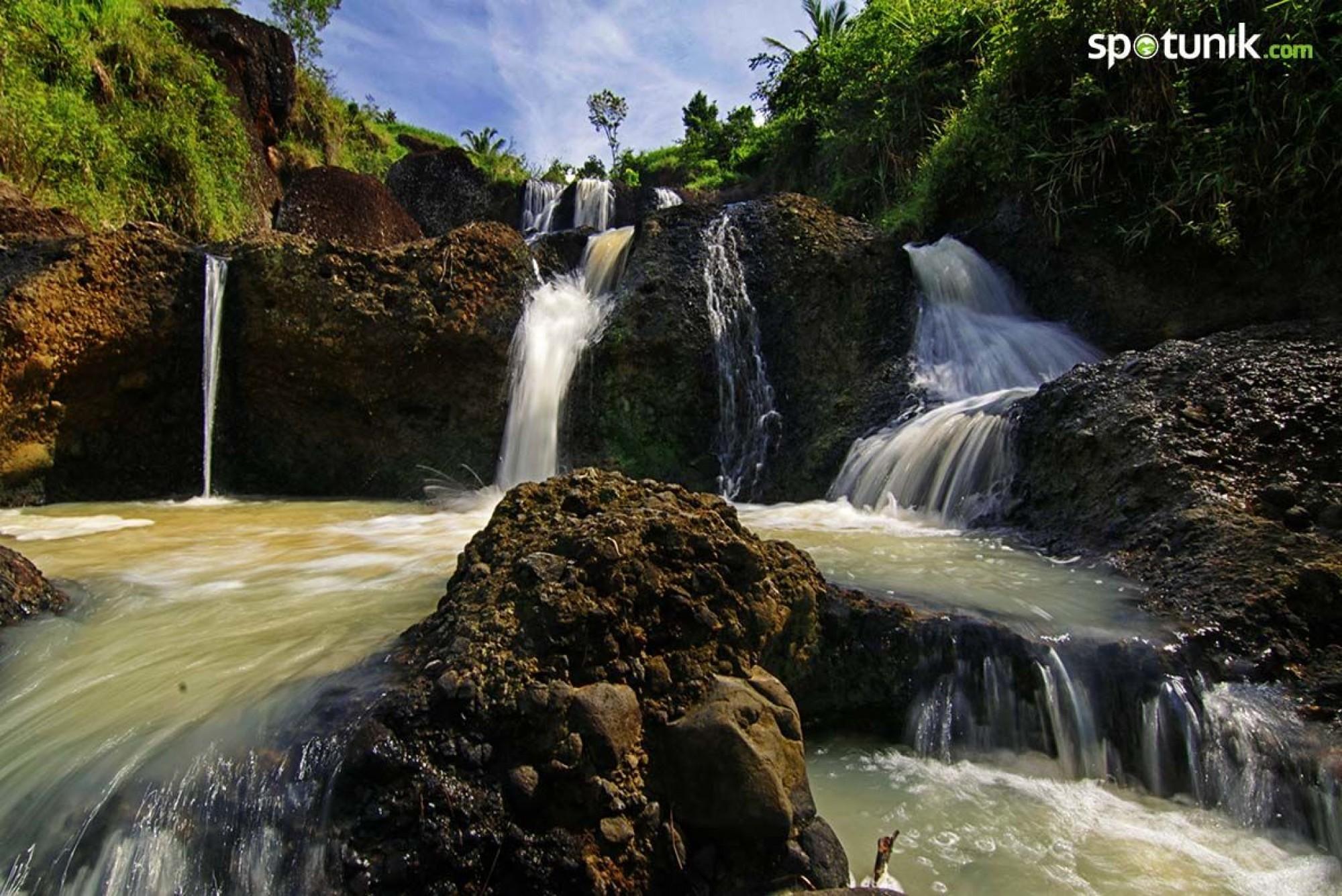 Air Terjun Kedung Kandang Pesona Patuk 20160602102244 Jpg Kab Gunungkidul