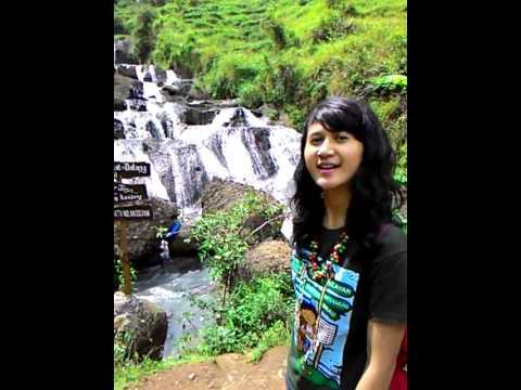 Air Terjun Kedung Kandang Wonosari Gunung Kidul Youtube Kab Gunungkidul