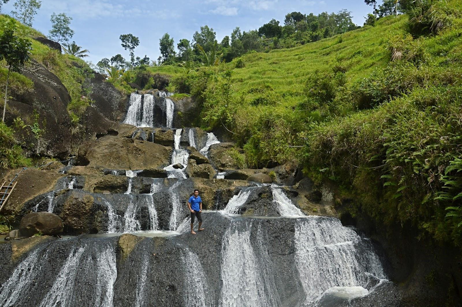 Yoga Shitghe Journey Kedung Kandang Lokasi Air Terjun Berada Dusun