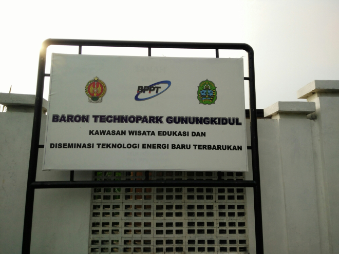 Baron Techno Park Destinasi Wisata Edukasi Gunungkidul Gadget Img20160110071721 Jpg